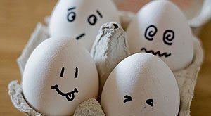 yumurtanın beslenmemizde ki önemi nedir?