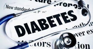 bir hastalık türü olan diyabet