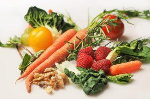 yüksek antioksidan içeren besinler