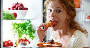 psikolojinin beslenmeye etki ettiği bir başlık duygusal beslenme