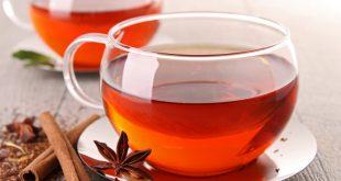 bir çay türü olan rooibos