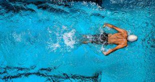 Yüzücülerde Beslenmenin Önemi