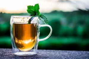 yeşil çayın 8 faydası