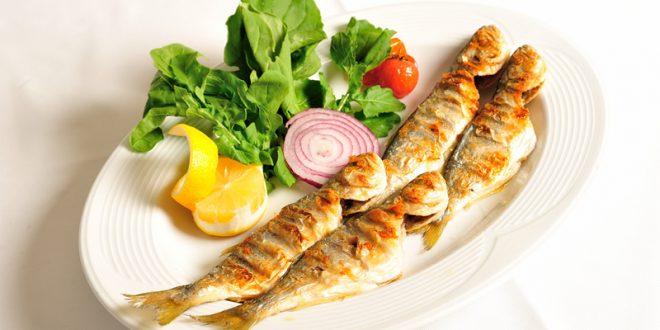 Balığın Faydaları Ve Gebelik Döneminde Balık Tüketimi