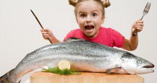 Okul Öncesi ve İlkokul Çağındaki Çocuklarda Balık Tüketimi Neden Öneriliyor ?