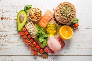 Diyet İnflamatuar İndeksi Hastalıklar Üzerine Etkisi