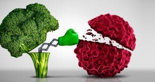 Kemoterapi Ve Beslenme Tedavisi