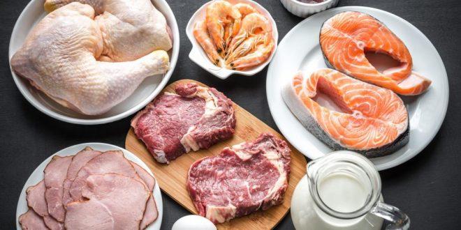 Yüksek Proteinli Diyetlerin Vücuttaki Etkileri Nelerdir?