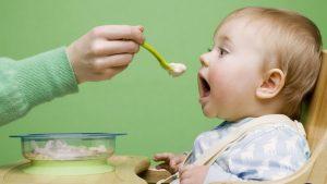 tamamlayıcı beslenme için yol gösterici ilkeler