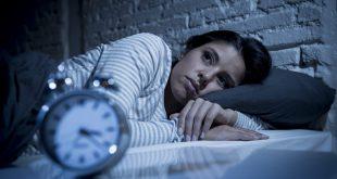 Uykusuzluk Obeziteyi Arttırıyor Mu?