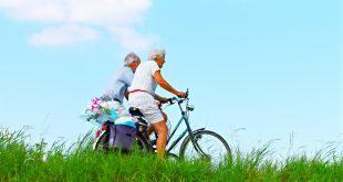 Yaşlılarda Kalsiyum ve D Vitamini Tüketiminin Önemi