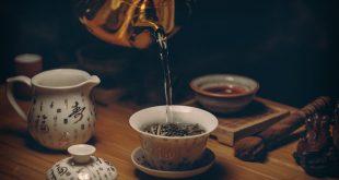 Çay Demleme