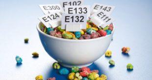 Gıda Katkı Maddeleri Nedir ? Nelerde Kullanılır ?