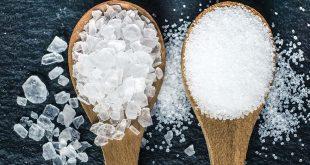 Tuz Çeşitleri ve Özellikleri Nelerdir?