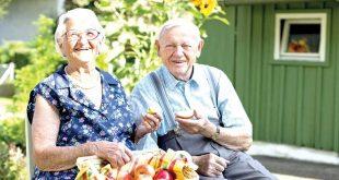 Vitamin ve Minerallerin Yaşlılıkta Önemi Nedir ?