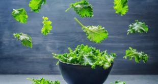 Yeşil Yapraklı Sebzelerin Beslenmemizdeki Önemi Nedir?