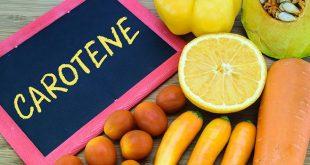 Karotenoidler: Renklerin Mucizesi