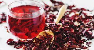 Hibiskus Çayı