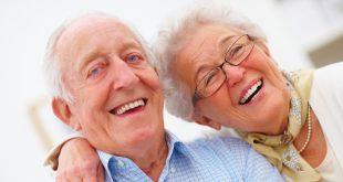 Yaşlanma Sürecinde Beslenme Nasıl Olmalı?