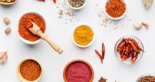 Metabolizmayı Hızlandıran Baharatlar Nelerdir?