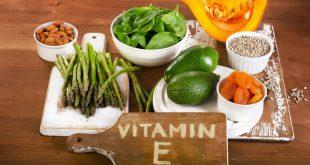 E Vitamini: Fonksiyonları ve İçerdiği Besinler