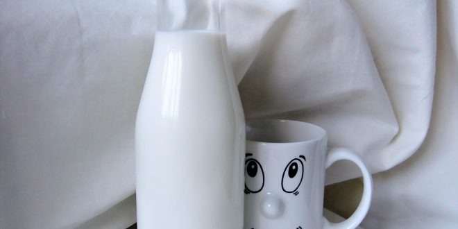 Sütün Bileşenleri ve Faydaları Nelerdir? Pastörizasyon ve Sterilizasyon Nedir?
