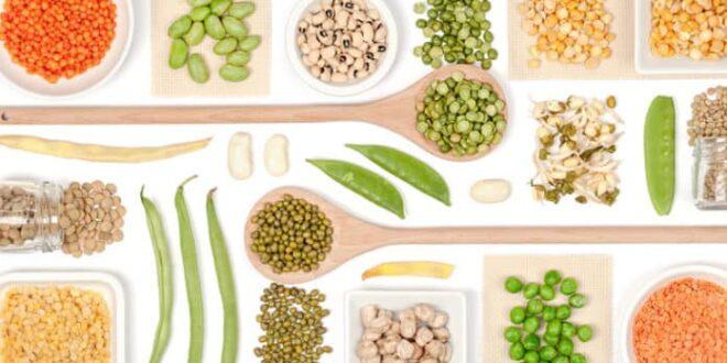 Vejetaryen Beslenmesinde Dikkat Edilmesi Gerekenler Nelerdir?