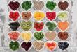 Antioksidan Nedir? Antioksidan İçeriği Zengin Besinler Nelerdir?
