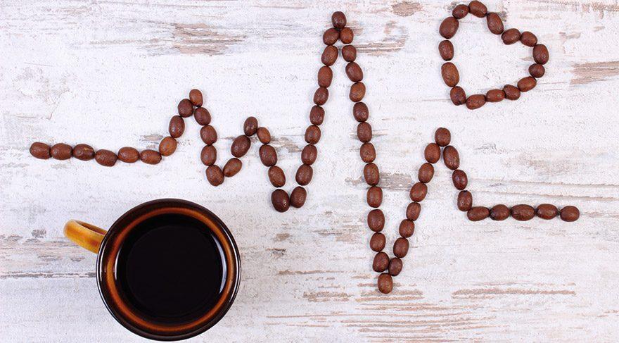 kahve-kalp ilişkisi