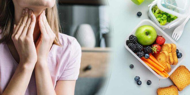 Tiroid Hastalıklarında Beslenme Tedavisi Nasıl Olmalıdır?