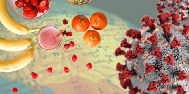 C Vitamini ve Covid-19