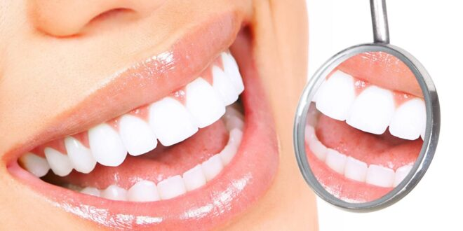Ağız ve Diş Hastalıklarında Beslenme