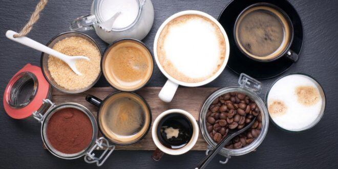 Çocuklarda Kafein Tüketimi