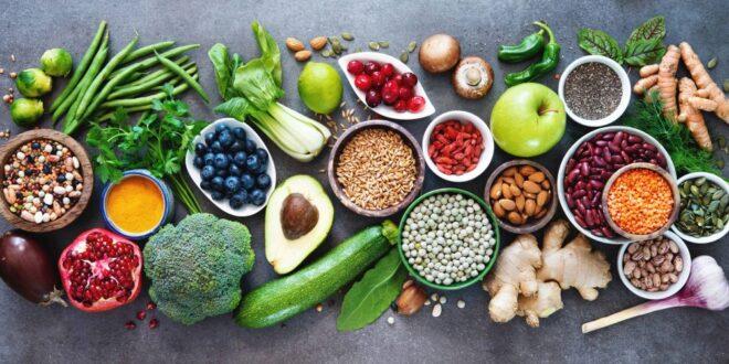 Romatoid Artrit ve Beslenme İle İlişkisi