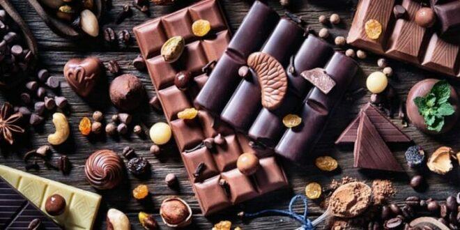 Çikolatanın Faydaları ve Çikolata Çeşitlerinin İçeriği