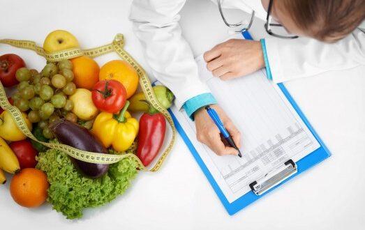 Polikistik Over Sendromu(PCOS) ve Beslenme